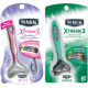 Save $5.00  On Any Schick® Xtreme3 8-ct Disposable Razor Package.