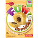 SAVE 50¢ when you buy ONE BOX Fun da-middles™  Cupcake Mix