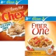 SAVE $1.00 ON TWO when you buy any TWO BOXES General Mills cereals listed: Basic 4® • Chex® (any) • Fiber One® (any) • Honey Nut Clusters® • Oatmeal Crisp® (any) • Raisin Nut Bran • Total® (any) • Wheaties® (any)