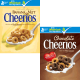SAVE $1.00 ON TWO when you buy any TWO BOXES Cheerios® cereals listed: Frosted Cheerios® • Apple Cinnamon Cheerios® • Banana Nut Cheerios® • Fruity Cheerios® • Chocolate Cheerios®...