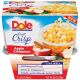 SAVE 50¢ ANY 1 DOLE® Fruit Crisp