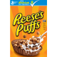 SAVE 50¢ when you buy ONE BOX Reese's® Puffs® cereal