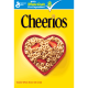 SAVE 50¢ when you buy ONE BOX Original Cheerios® cereal (the one in the yellow box)