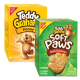 SAVE $1.00 off Any TWO (2) Teddy Graham Crackers (8 oz-12 oz.)