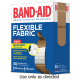 SAVE 50¢  Off Any BAND-AID® Brand Adhesive Bandages with QUILTVENT™ Technology