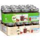 SAVE $3.00 WHEN YOU BUY TWO CASES OF BALL® OR KERR® JARS