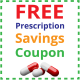 Save up to 75%  on your prescription medication at your pharmacy. Works for 50,000 medications at virtually all pharmacies. Print coupon now!