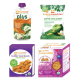 Save $1.00 on any two Happy Times, Toddler Meal Bowls, Munchies Crocs/Rice Cakes, Tot Plus