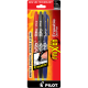 Save $1.00 on any pack (2 pack min) of Pilot® FriXion® pens or highlighters