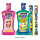 Save $1.00  on any (1) LISTERINE® SMART RINSE® Anticavity Fluoride Rinse 500ml or any (1) REACH® Kids Toothbrush