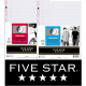 Save $1.00  off any (2) Five Star® Reinforced Filler Paper Products