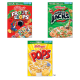 Save $1.00 on any THREE Kellogg's® Apple Jacks®, Corn Pops® and/or Froot Loops® Cereals (8.7 oz. or Larger, Any Flavor, Mix or Match)