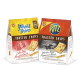 Save $1.00  off any TWO (2) RITZ and/or WHEAT THINS Toasted Chips products (8.1 oz.)