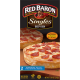 Save $1.00 on Red Baron