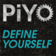 PiYo� - Define Yourself! No Weights. No Jumps. Just Hardcore Results with PiYo�