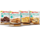 Save $1.00 on any ONE (1) Krusteaz<sup>�</sup> Gluten Free Mix