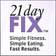 21 Day Fix is here! Simple Fitness. Simple Eating. Fast Results in 21 Days!