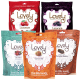 Save $1.00 on any Lovely Candy� 6 oz or 2 oz item