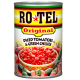Save 40�on any TWO (2) RO*TEL� Diced Tomatoes