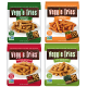 Save $1.00on any one (1) variety Frozen VEGGIE FRIES<sup>�</sup>