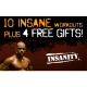 Up To The Challenge? Get your year's worth of RESULTS in just 60 days with Insanity!