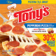 Save 50�on any one (1) TONY'S� Pizza (14.14oz or larger) in the freezer aisle