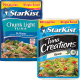 Save $1.00 on any FOUR (4) StarKist® Tuna Pouch Products