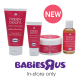 """Save $2.00on any one (1) Boppy<sup>�</sup> Bloom Skincare Product in store at Babies""""R""""Us"""