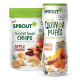 Save $1.00on any Sprout Organic Snack