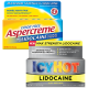 Save $2.00on any ONE (1) Icy Hot<sup>�</sup> or Aspercreme<sup>�</sup> with Lidocaine (excludes 1.75oz size)