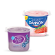 Buy Two, Get OneBuy Two Dannon� Whole Milk or Light & Fit� Regular Single Serve, Get One Free