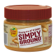 Save 75�when you buy any ONE (1) Peter Pan<sup>�</sup> Simply Ground� Peanut Butter