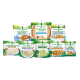 Save $1.00 on any ONE (1) package of Green Giant<sup>®</sup> Veggie Tots, Riced Veggies, Mashed Cauliflower, Roasted Veggies, Harvest Protein Bowls, or Cauliflower Pizza Crust