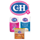 Save $1.00 off Two (2) C&H<sup>®</sup> Sugar Products 2lbs. Or Larger