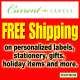 SmartSource: Free Shipping On Personalized Labels, Stationery, Gifts, Accessories And More.