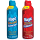 Save 55¢ off the purchase of one Magic® Static Remover or Magic® Wrinkle Remover