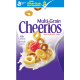 SAVE 75¢ when you buy ONE BOX Multi Grain Cheerios® cereal