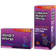 SAVE $2.00 on any one (1) ALLEGRA® Allergy 5, 12 or 15ct, Children's ALLEGRA®, ALLEGRA-D® 24hr 5ct or ALLEGRA-D® 12hr 10ct
