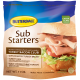 SAVE $1.00 on one (1) package of Butterball® Sub Starters Lunchmeat