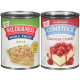Save 55¢ on any two Duncan Hines® Comstock® or Wilderness® Fillings & Toppings