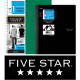 Save $1.00  off any (2) Five Star® products including Student Planning