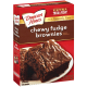 Save 55¢ on any Duncan Hines® Brownie Mix