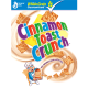 Save 55¢  when you buy  ONE BOX         Cinnamon Toast Crunch®  cereal